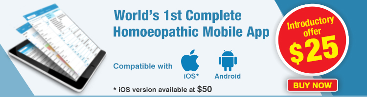 Homeopathy Apps hompath